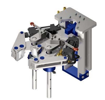 Hydraulic Backup Eckel International
